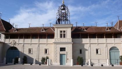 Carillon de l'Angélus