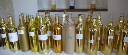 Sauternes 2013, dégustation UGCB à Broustet