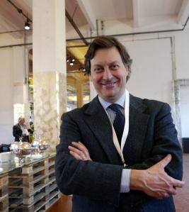 Giovanni Busi, Président du Consorzio Vino Chianti